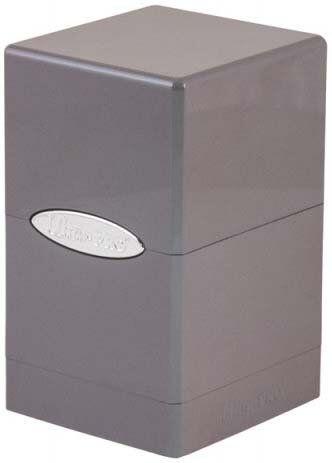 Rose Satin Tower Deck Box-Brand New /& Sealed