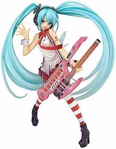 Character Vocal Series  01  Hatsune Miku Hatsune Miku Greatest Idle Ver. 1 8 Sf S  all'ingrosso a buon mercato