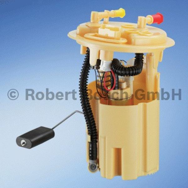Unité D'Injection de Carburant - Bosch 0 986 580 216