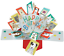 3D-Pop-Up-Card-60th-Birthday-Awesome-Greeting-Cards-Keepsake-Gift