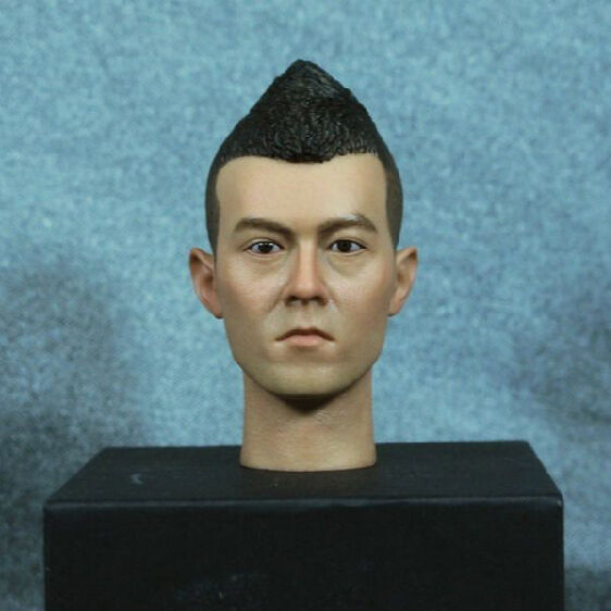 HOT FIGURE TOYS 1 6 headplay Edison Chen headsculpt singer and actor