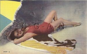 woman towel Nude beach