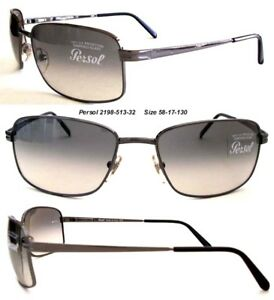 c8ef7a141a Image is loading Brand-New-Persol-2198-513-32-Sunglasses-Gradient-