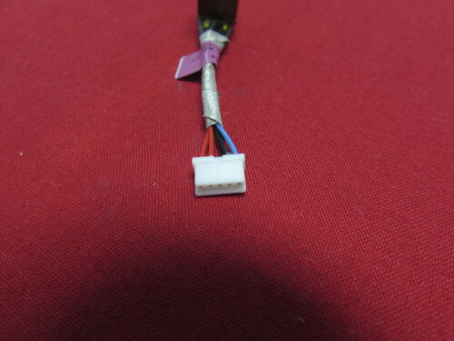 NEW ORIGINAL LENOVO THINKPAD X220 X220T X230 X230T DC IN CABLE 04X4692-NEW