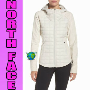 b9da2500f Details about The North Face Women's Size XL Endeavor Thermoball Insulated  Jacket New