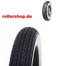 Reifen Weißwand 4.00-8 Shinko SR550