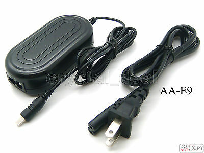 Replacement AC Power Adapter i Samsung VP-D454
