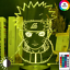 thumbnail 5 - Anime 3d Lamp Naruto Sasuke Kakashi Hinata Obito Itachi Acrylic LED Light Remote