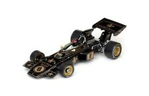 QUARTZO-DX-18280-LOTUS-72D-F1-diecast-model-Fittipaldi-Win-British-GP-1972-1-18