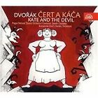 Antonin Dvorak - Dvorák: Cert a Káca (Kate and the Devil, 2008)