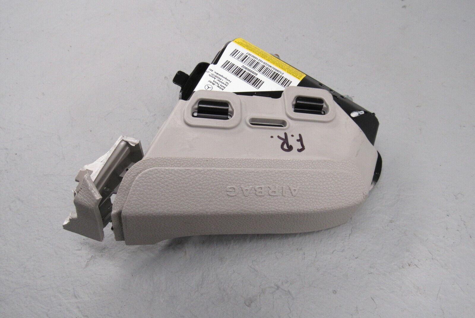 GTV INVESTMENT MB E-CLASS W212 Sensor ABS delantero derecho A2125400517
