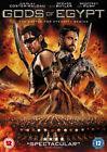 Gods of Egypt 5030305520441 With Gerard Butler DVD Region 2