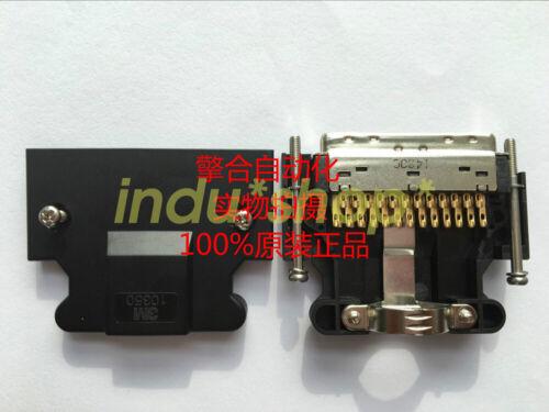 For Estun PRONET//EDB drive CN1 plug 3M plug
