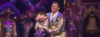 Paul Zerdin & Piff the Magic Dragon Tickets (19+ Event)