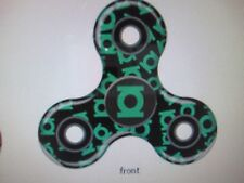 Green Lantern Justice League Fidget  Spinner Toy