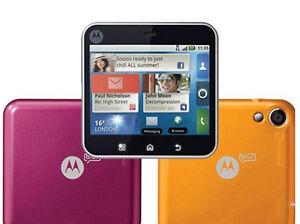 original motorola flipout mb511 mb 511 3g smartphone mobile qwerty rh ebay com Motorola Flipout Unlocked T-Mobile Motorola Flipout
