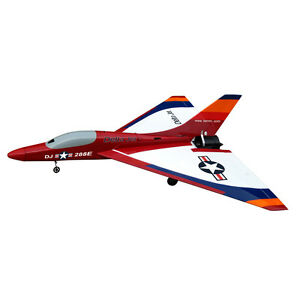 the world models delta jet ep radio control airplane 3 cell edf ducted fan ebay. Black Bedroom Furniture Sets. Home Design Ideas