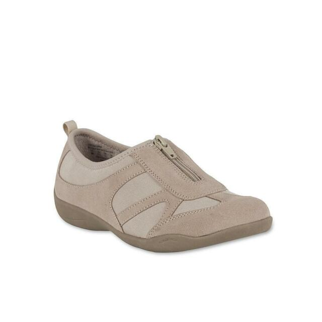 Emery Tan Sneakers Shoes Size