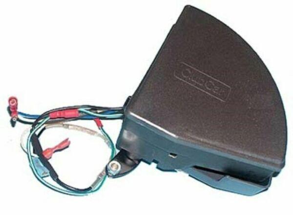 Oem Club Car Ds V Glide Wiper Switch Assembly  1990