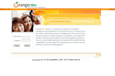 Human Resource Management Software Installation