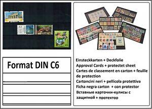 10-Hawid-Din-C6-Cartes-de-Rangement-Enfichable-Terminaux-3-Rayures