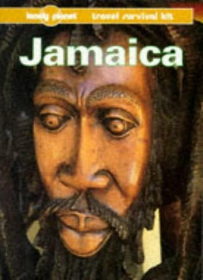 Jamaica: A Travel Survival Kit (Lonely Planet Travel Survival Kit) By Christoph