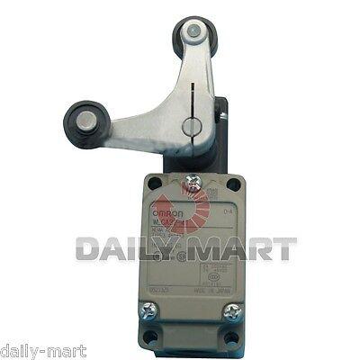 Nouveau pour Omron Limit Switch D4MC-5020 D4MC5020