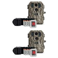 Stealth Cam 7mp Infrared Scouting Game Trail Camera W/ Sd Card (2 Pack) | P18cmo on sale
