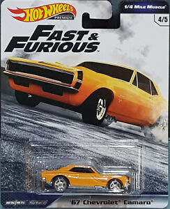 Hot-Wheels-Fast-and-Furious-III-67-Chevrolet-Camaro-1-4-Mile-Muscle