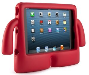 reputable site 1f6b2 f79ce Details about Speck SPK-A3357 Apple iPad Air 2 iGuy Case, Chili Pepper