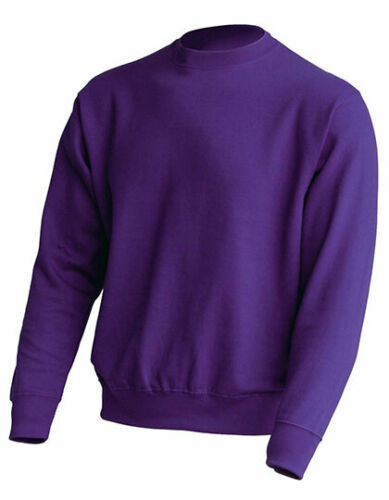 Homme Col Rond Pull Sweat Sweat Ras-Du-Cou
