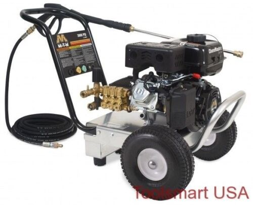 Mi-T-M  ChoreMaster Series Pressure Washer 3200PSI 2.4GPM CM-3200-0MMB
