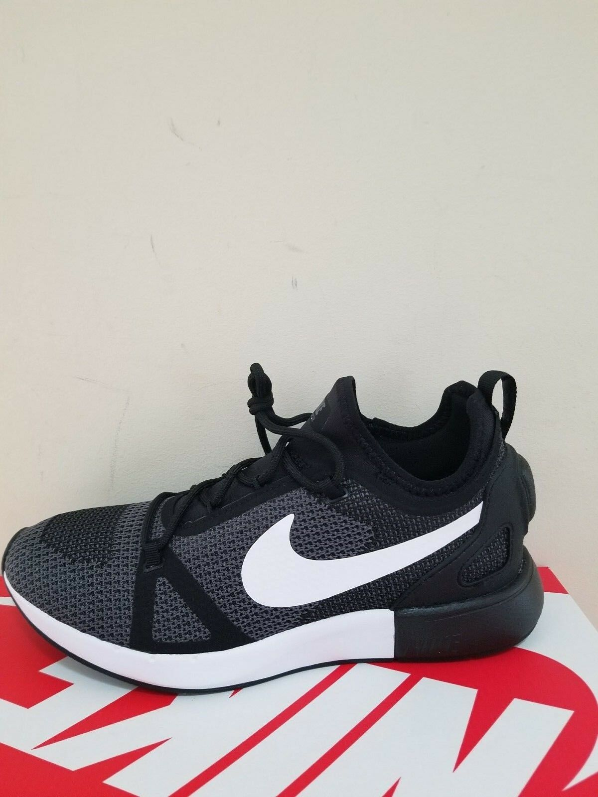 Nike Hommes Duel Racer Running Chaussures