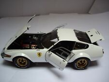 Ferrari 365 GTB4 Competizione White  1/18 08163W KYOSHO