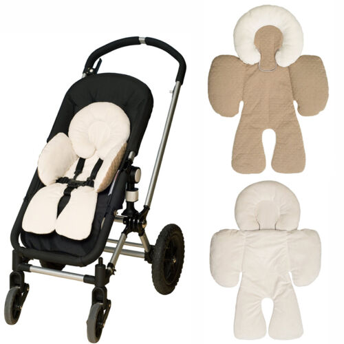 Two-sided Newborn Baby Head/&Body Support Infant Pram Stroller Car Seat Pillow