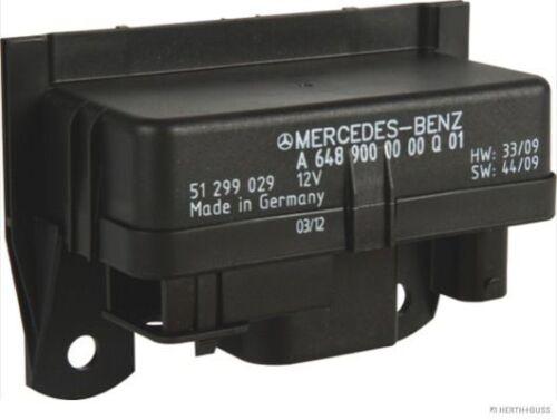 BUSS elparts 75614309 Dispositif de commande glühzeit Mercedes-Benz-HERTH