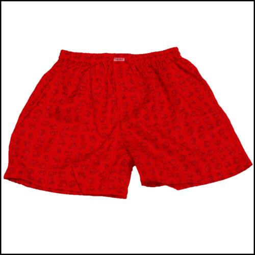 Shorts Boxer Elephant Silk Blend 1 or 3 pcs //Men/'s Underwear//Lot//Size M-L-XL-XXL
