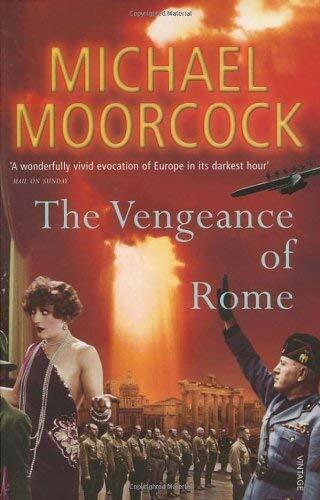 Vengeance Von ROM Taschenbuch Michael Moorcock