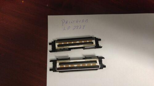 Zebra LP2824 Print Head 105910-102 203dpi Thermal Printhead