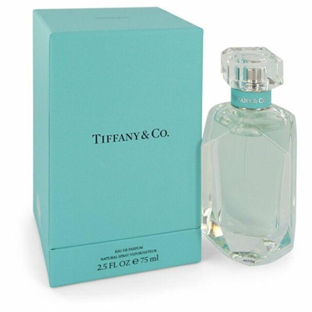 Tiffany Eau De Parfum Spray 75ml Womens Perfume