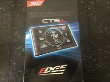 Edge Products Insight CTS2 Monitor (84130)