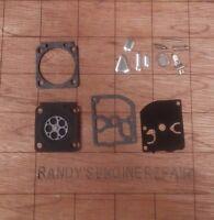 Zama Rb-40 Carb Kit Fs450 Fs120 Fs200 & Other Us Seller