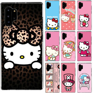 Anime-Hello-Kitty-Pattern-Thin-Phone-Case-Cover-For-iPhone-Samsung-LG-and-Google
