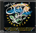 SANREMO 95 INTERNATIONAL CD PERFETTO