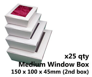 x25-MEDIUM-WHITE-WINDOW-LID-BOXES-for-macarons-cookies-food-gift-packaging