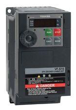 INVERTER TOSHIBA PER MOTORE ELETTRICO VFS15 230V HP 0.5 - kw 0.37  3 anni garanz