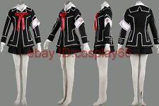 Vampire Knights Yuki Cross Day Class Cosplay Costume