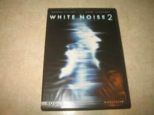 White-Noise-2-The-Light-DVD-2008-Widescreen-English-Spanish-READ