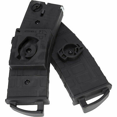 Tippman TMC Dual Magazine Clamp Tactical Coupler
