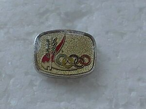 1984-LOS-ANGELES-OLYMPICS-SILVER-BAHRAIN-NOC-PIN-BADGE